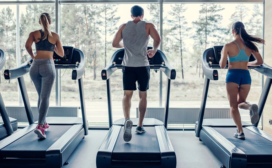 How we should you run on a treadmill to lose weight?