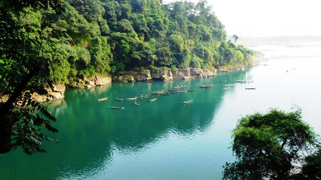 INCLUDE 6 EXCEPTIONAL PLACES TO VISIT IN NORTHEAST INDIA IN YOUR TRAVEL ITINERARY