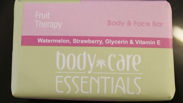 Fruit Therapy (Body and Face Bar) by Body Care Essentials