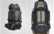 The Best Kickass Backpacks for Hiking Hill of Height