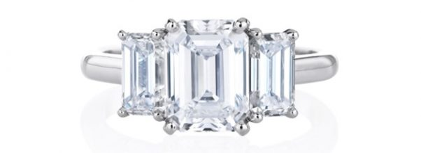Tips for choosing the perfect engagement ring
